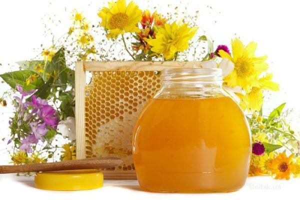 Honey grass
