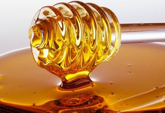 how to make homemade hair masks with honey
