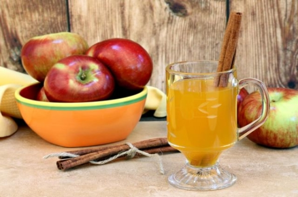 Cooking Apple Cider at Home: Recipes and Tips